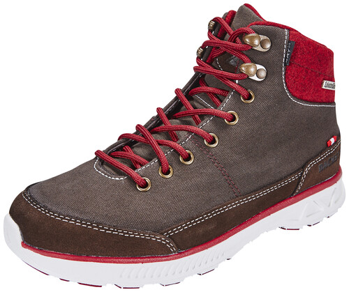 Dachstein Casual Chaussures Marron Pour Les Hommes Occasionnels 8Tr5sj